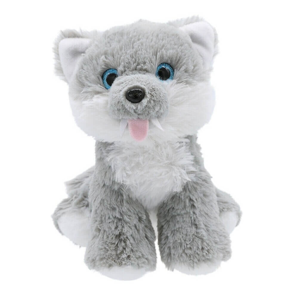 Wilfred Wolf Soft Toy