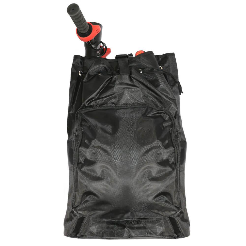Shock Wheelz GO Bag