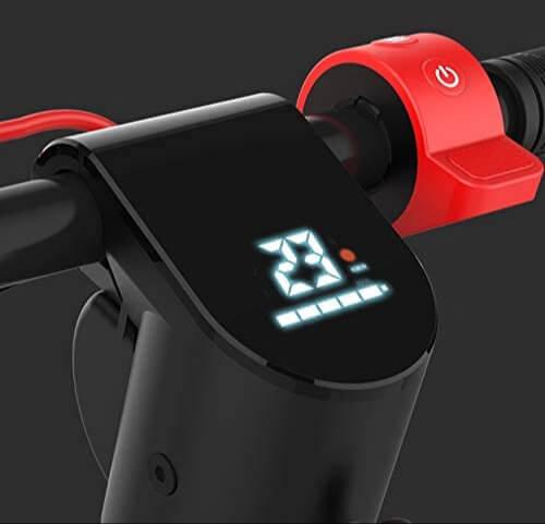 Shock Wheelz Speed Monitor