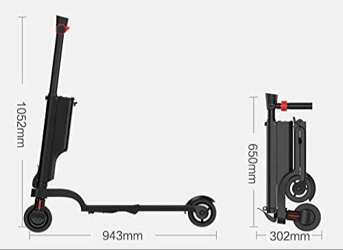 Shock Wheelz Measurements