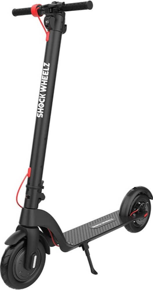 Shock Wheelz ™ PRO E SCOOTER
