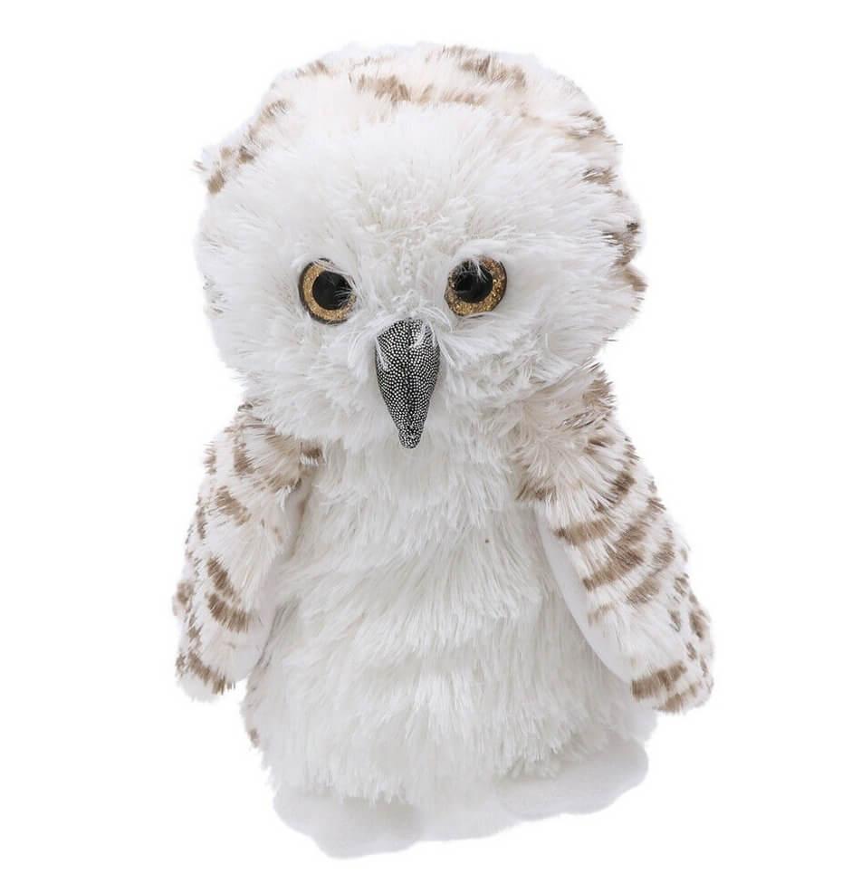 Ophelia Owl Soft Toy