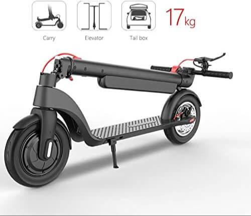 Shock Wheelz Weight