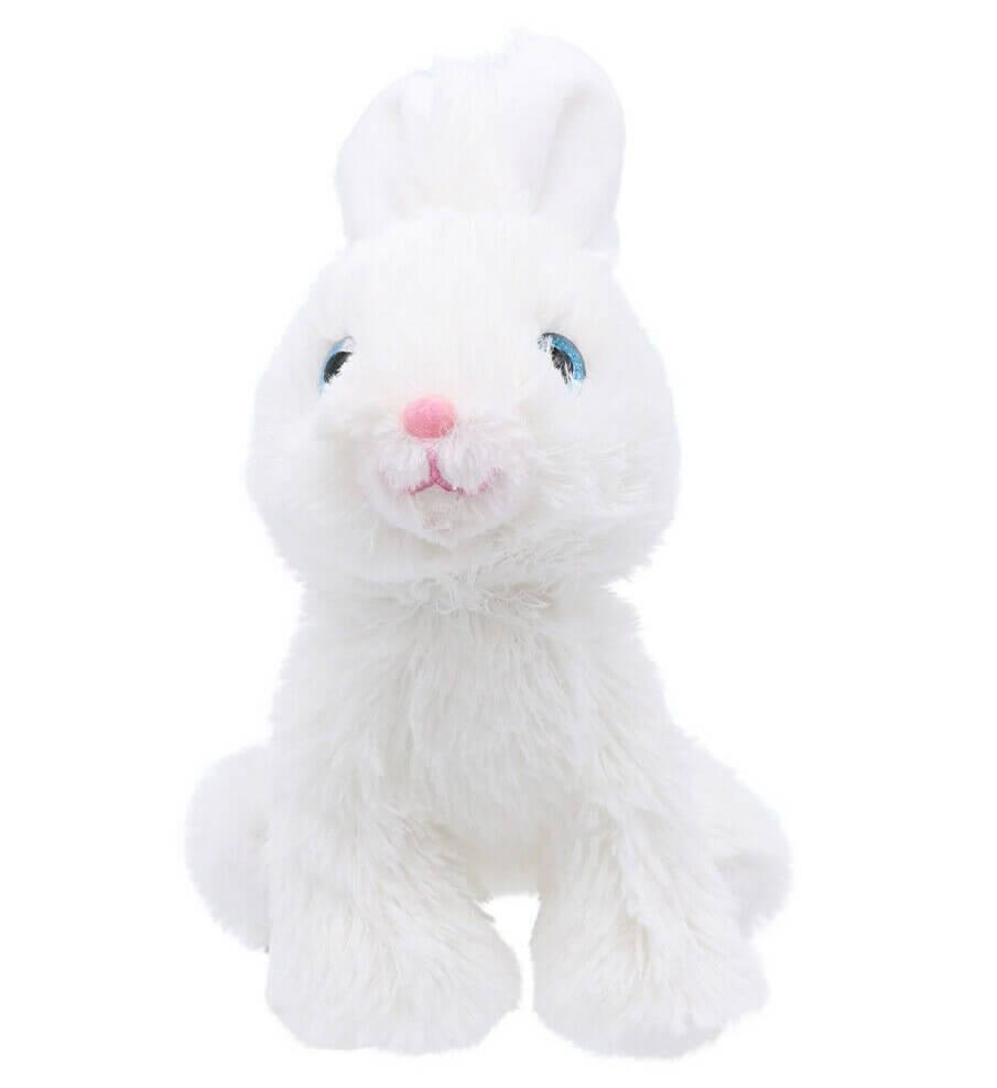 Ron Rabbit Soft Toy