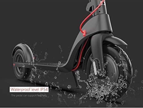 Shock Wheelz Waterproof
