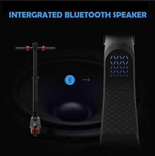 Shock Wheelz Bluebooth Speaker