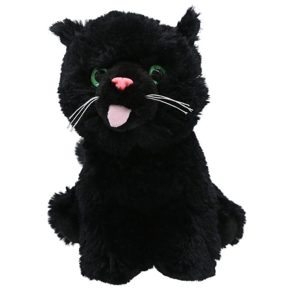 Clara Cat Soft Toy