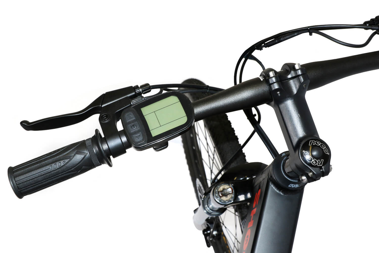 Shock Wheelz Bike 3